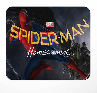 Limited Edition Spider Man Homecoming Gaming Extended MOUSE PAD