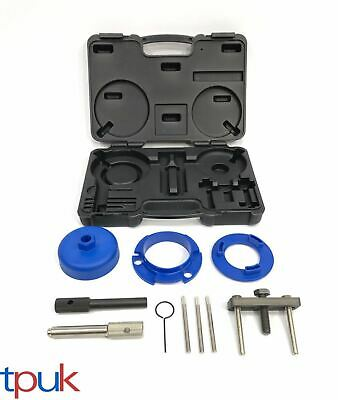 Ford Transit 2.0 2.2 2.4 3.2 Engine Fuel Injection Pump Timing Tool Removal Kit