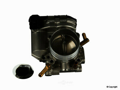 Fuel Injection Throttle Body-Bosch WD Express 132 54004 101