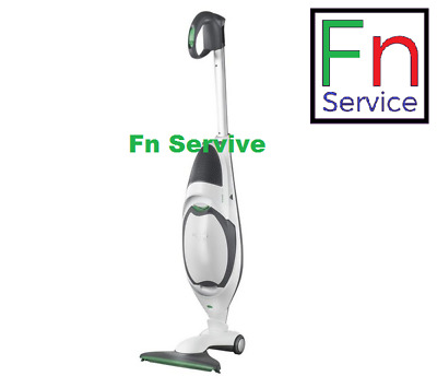 ASPIRAPOLVERE VORWERK FOLLETTO vk 150 HD50 BIANCO no VK 130 135 200 131 220S 120