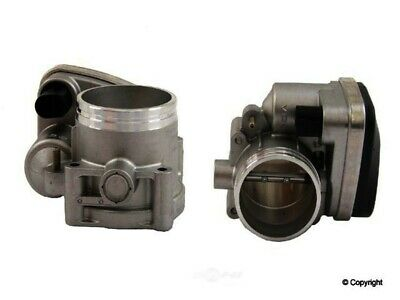Fuel Injection Throttle Body-VDO WD Express 132 06006 076