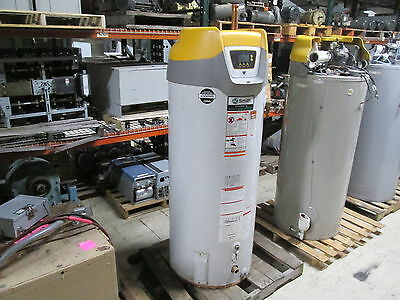 A.O. Smith Cyclone X: Water Heater BTH 150 100 100Gal 150000BTU Natural Gas Used