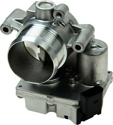 Fuel Injection Throttle Body-VDO WD Express 132 54027 076
