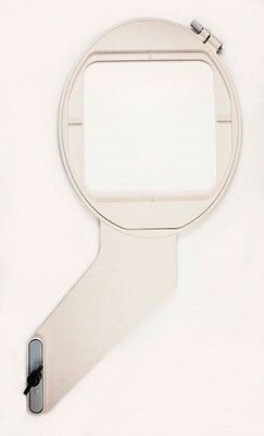 Janome Embroidery Hoop – SQ14 for use with MC15000,14000 & 12000