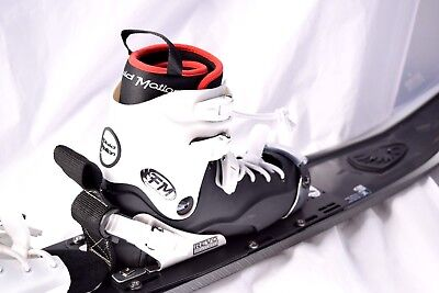 FM REVO Water Ski Binding Boot fits HO D3 Goode Connelly waterskis +more