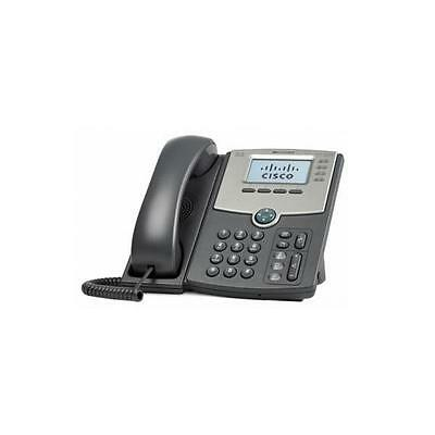 677R226 Csb 4 Line Ip Phone With Display  Poe And Gigabit Pc Port In