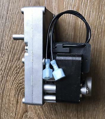 Replacement 1.9RPM Auger Motor For Louisiana Country Pellet Smoker Grills OEM