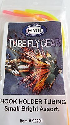 Hmh     Hook Holder Tubing  # 92201  Fly Tying Tubes