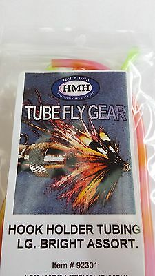 Hmh     Hook Holder Tubing  # 92301  Fly Tying Tubes