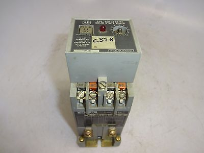 Allen Bradley 700-Rt11N110A1 Solid State Timing Relay