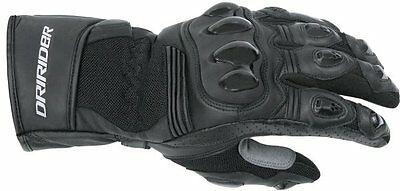 Dririder Air Pro road motorcycle gloves black size M medium 4004162