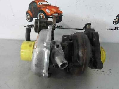 TURBOCOMPRESOR FORD FIESTA BERL./COURIER Courier Furg. Año: 1998 22232A. Ref: