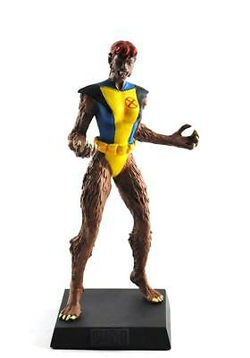 WOLFSBANE Marvel Collection Eaglemoss (AIMSE071)