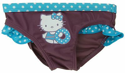 Hello Kitty bas maillot fille 1 an