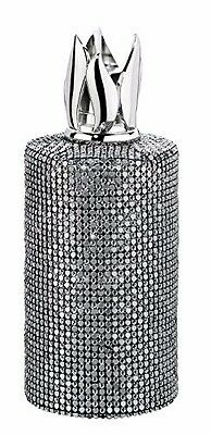 Lampe Berger Fragrance Lamp Maille Etain Pewter