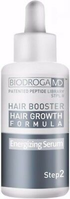 Biodroga MD Hair Booster Energizing Serum 3.4 oz.