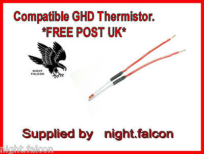 New Ghd Thermistor Compatible Replacement  For Your Repairs Or Spares