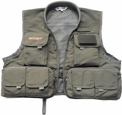 Aquaz Hi End Fly Fishing Vests