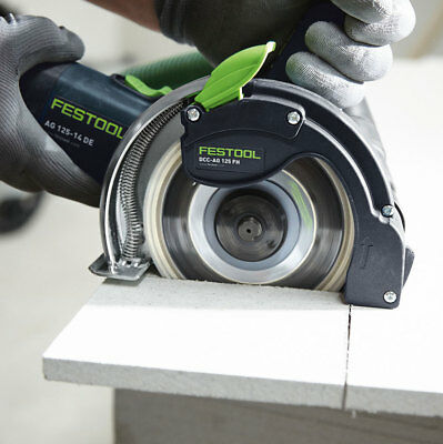 FESTOOL Diamant Trennsystem DSC-AG 125 FH-Plus - 769954
