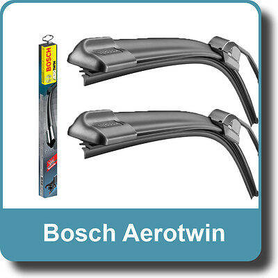 NEW Genuine BOSCH Aerotwin Wiper Blades A939S 600/600mm