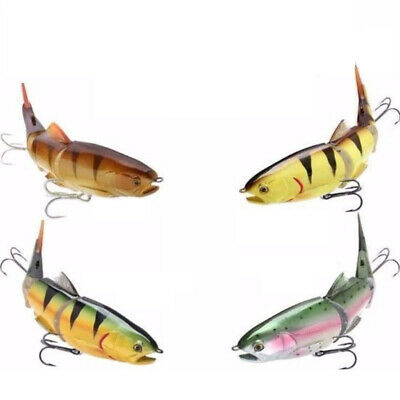 Lucky Craft Real California 178 Supreme (Female Trout) Swimbait Fishing Lure
