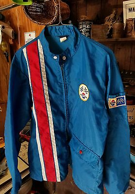 Vintage Pepsi Cola Racing Jacket