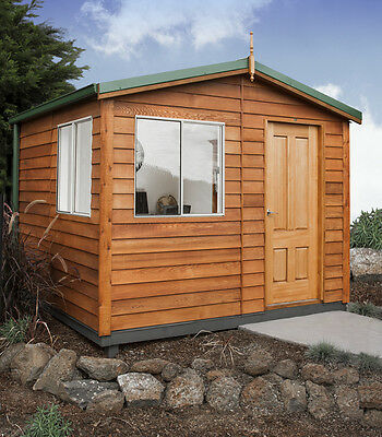 New The Retreat Cedar Shed, Cabin, Studio 3.0w x 3.2d x 2.6h
