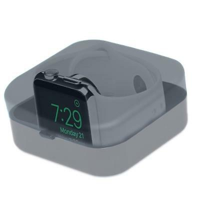 Travel Storage Box for Apple Watch, Perfect Design 1 PC Watch and Charger