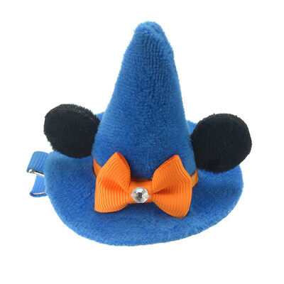 Disney Store Japan Hair clip pointed hat Hair Decoration Mickey