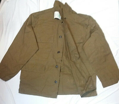 SALE! Rarity Soviet Gorka 1 Red Army Mountain Suit Canvas Size 60-5/6