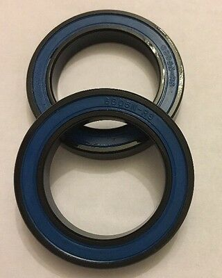 Campagnolo Fit Ceramic Ultra Torque Bearings
