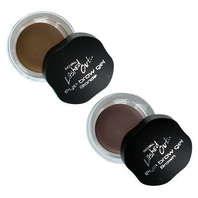 Royal Lashed Out Eyebrow Gel
