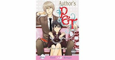 Author's Pet yaoi manga (English) - by Deathco Cotorino JUNE