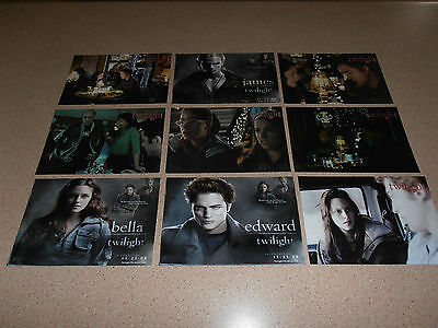 Twilight Postcards 1