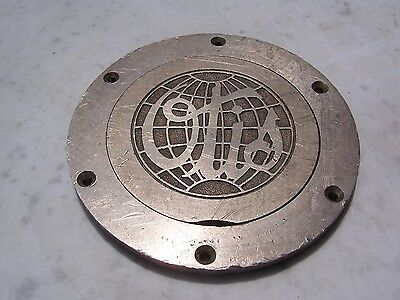 Otis Elevator Safety cover plate