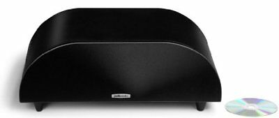 Polk Audio - Altoparlante surround wireless F/X, 200 W, colore: nero