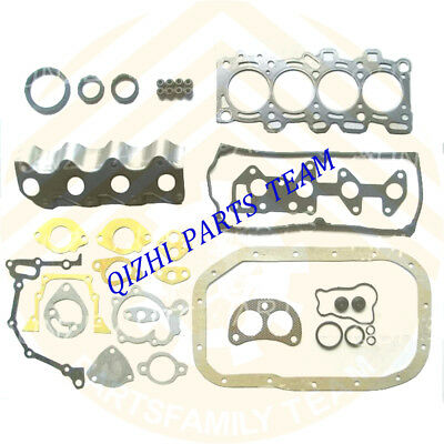 4G82 Full Engine/Head Gasket set for Mitsubishi 4G82 ,VARICA MD996535