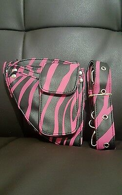 Scissors Holster /Hairdressing tools Bag