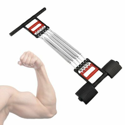 Expander Multifunktion Fitness Muskelaufbau Expander-Set Training Brust Muskel@#