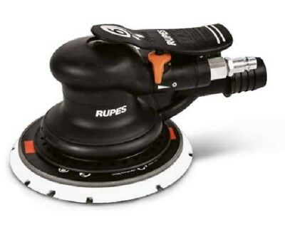 RUPES RH356A - Ponceuse Pneumatique DIAM 150 MM - 6 MM