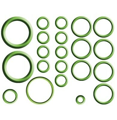 Automotive AC A//C System O-Ring Kit Gasket Seals Santech MT2594