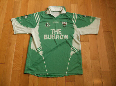 Rath Iomghain C.l.g Gaa O'neills Jersey,color Green/white,size L