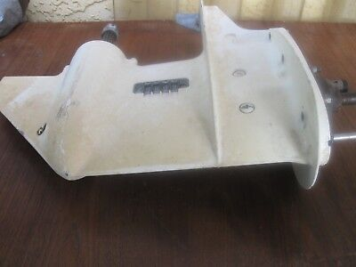 Johnson Outboard 50Hp Gearcase Assy 5034492