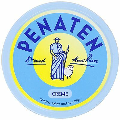 German Penaten Cream 50 ml/ Baby Nappy Rash Cream