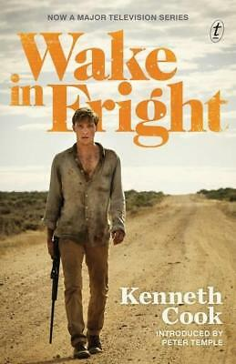 NEW Wake In Fright : Film Tie-In By Kenneth Cook Paperback Free Shipping