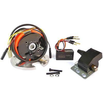 Ignition Mvt Digital Direct With Rotor Inner E Exit Light Scoot Cpi Keeway