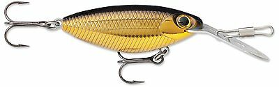 Storm Rattle Tot - 57mm - Metallic Yellow/Black, Bass Redfin Perch Lure