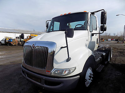 2006 International 8600 Day Cab / Semi Truck / Conventional Truck / Tractor