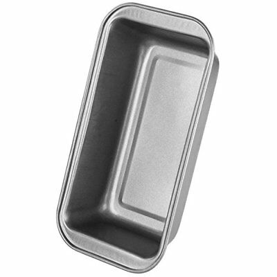 Non Stick Loaf Pan Bread Deep Tray Tin Baking Cake Meat Bakeware Mould Diy