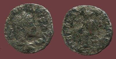 Authentic ROMAN PROVINCIAL Coin 2,40 g/17,01 mm ANT1211.19US